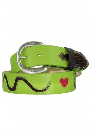 Bill Adler Design Snake Belt