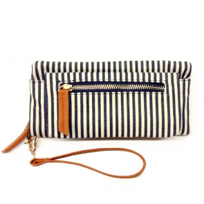 Set Sail Wallet Clutch